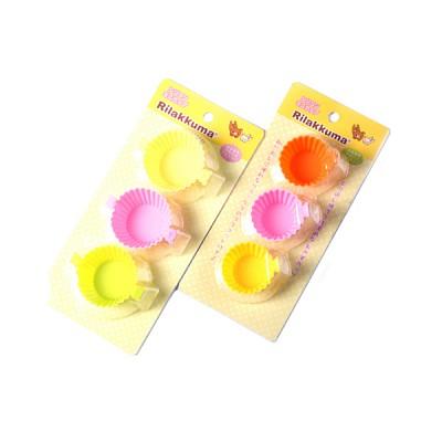 실리콘 미니컵(2종)