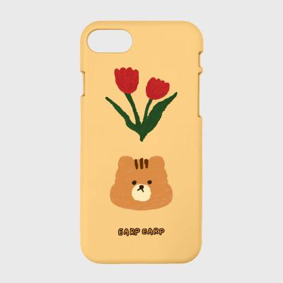 Rose squirrel-yellow(color jelly)