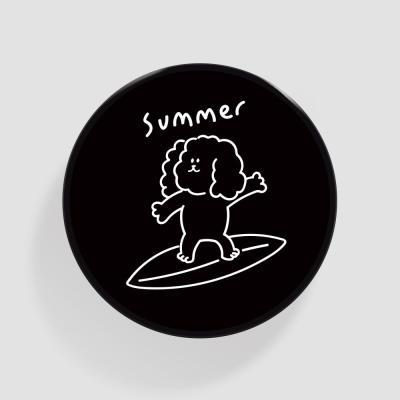 Tok 서핑 더기 블랙