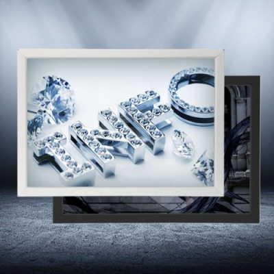 포토라이트 90×120 LED광고판