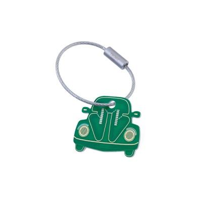 [TROIKA] PCB Beetle 폭스바겐 키링 KR18-09/GR