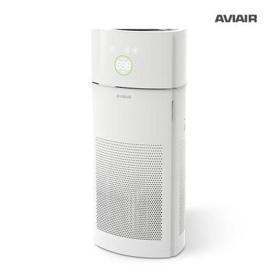 듀얼센서 초미세 공기청정기 i600 에비에이션