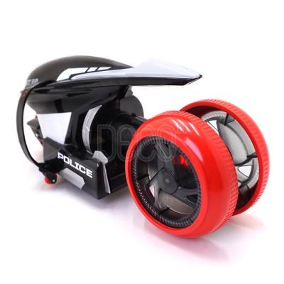 싸이클론 360 RC카 오토바이 알씨카