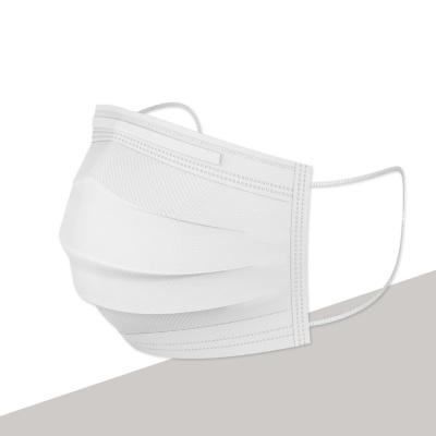3중 MB필터 일회용 마스크 (대형 50매) LC-ORA02