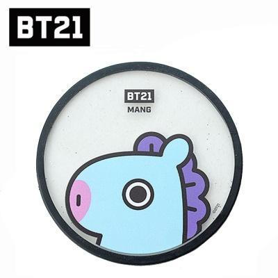 BT21 코스터 컵받침 MANG