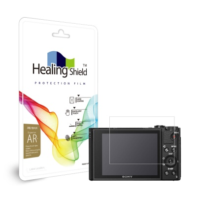 소니 DSC-WX800 고화질 액정보호필름 2매