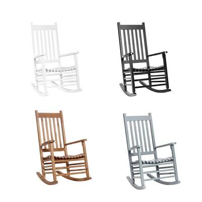 [Hubsch]Rocking chair, 4 Colors 흔들의자