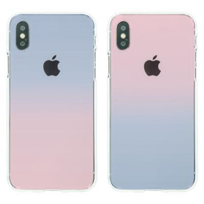 아이폰8/7플러스케이스 로즈쿼츠 소프트젤리케이스