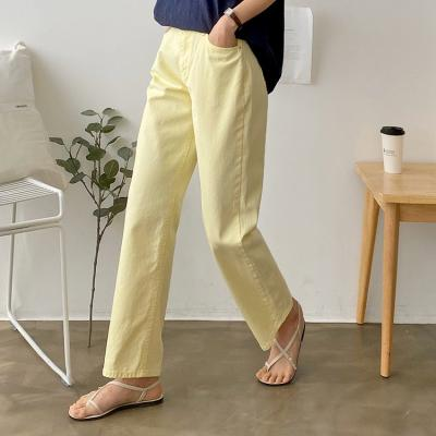 Sunny Semi Boyfriend Jeans