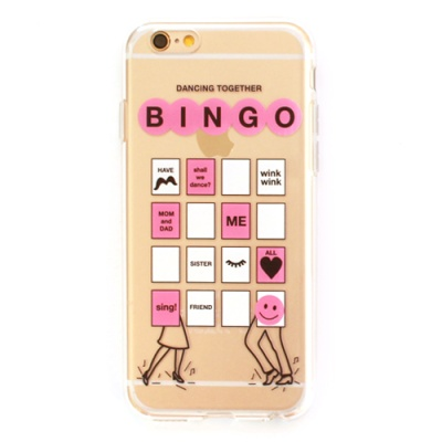 Bingo For Clearcase (아이폰케이스)