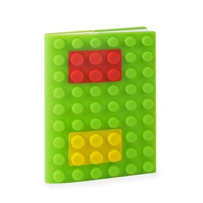[인디고샵] 이상한 나라의 그린 레고 다이어리