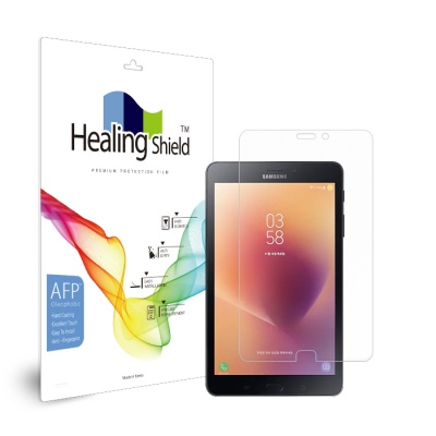 갤럭시 탭A 8.0 LTE 올레포빅 보호필름 전면1매 HS227