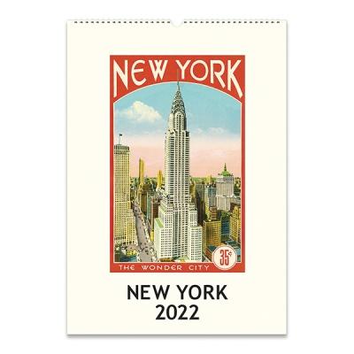 2022 카발리니캘린더 New York