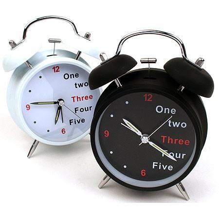 원투쓰리 라이트 알람시계