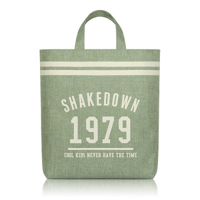 nother Shakedown 1979 Shopper (Moss Green) / 나더 쉐이크다운 1979 쇼퍼백 (모스그린)