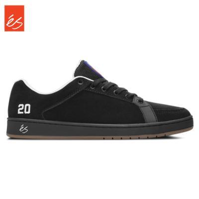 [eS] SAL 20 (BLACK)