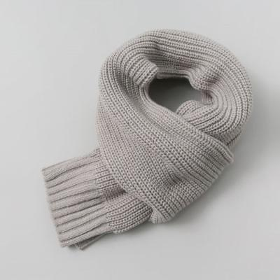Nee Knit Muffler