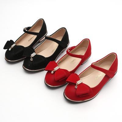 베니 샤론 160-210 유아 아동 키즈 여아용 구두 신발