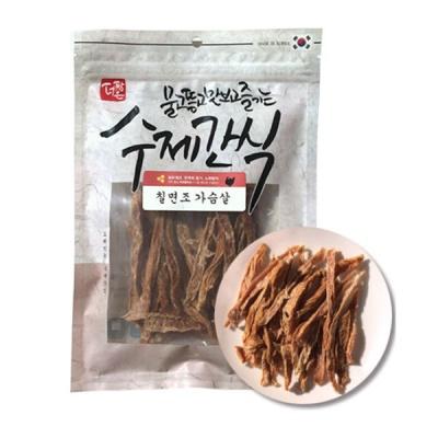 팻트랜드 칠면조가슴살 70g(1개)