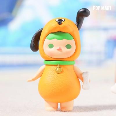 [팝마트코리아 정품 공식판매처]푸키미키패밀리_랜덤