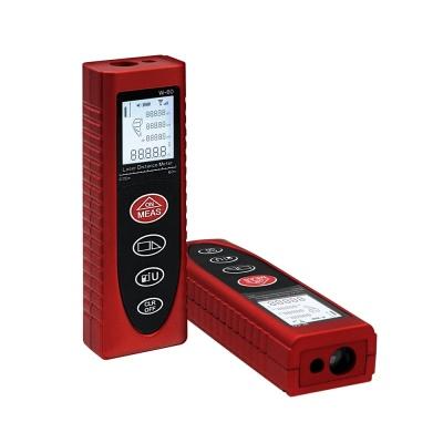 휴대용 레이저 거리 측정기 / 최대 60미터 LCBB853