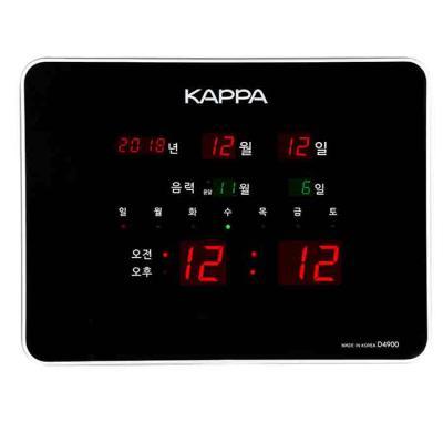 디지털 벽시계 SKD4900  전자벽시계 CH1383248