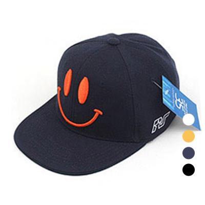 [디꾸보]NYC 패치 메쉬 스냅백 모자 DCH-HN479