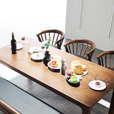 [채우리] 그로잉 1850 원목 테이블/식탁