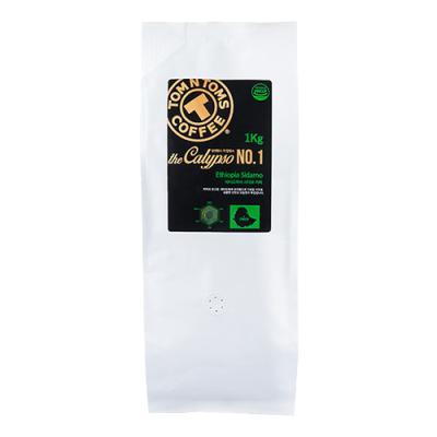 탐앤탐스 에디오피아 시다모 원두커피 1kg