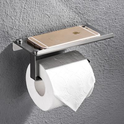 휴지걸이 욕실용품 선반 거치대 실버 BI-5710 메탈