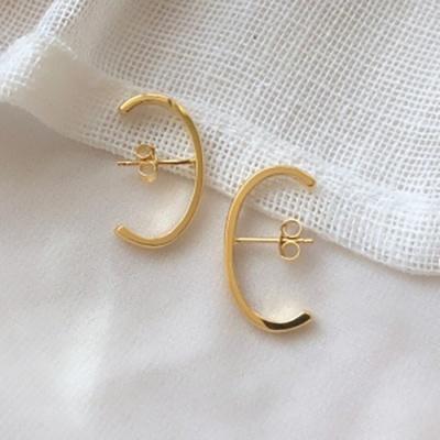 [Silver 925] 제이스 귀걸이