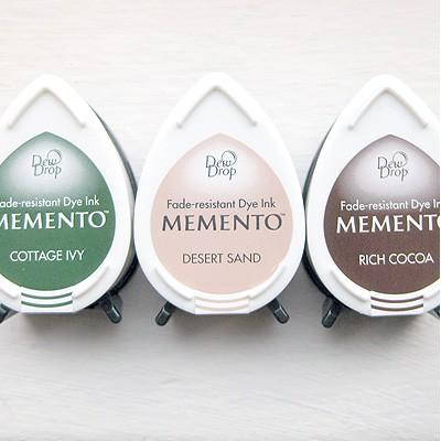 메멘토 듀드롭 (24종)
