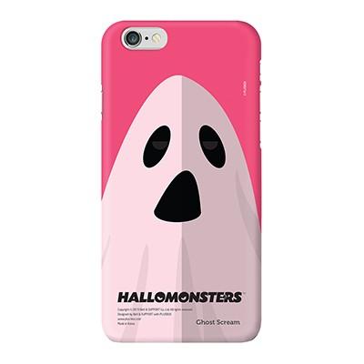 [HALLOMONSTERS] Ghost Scream