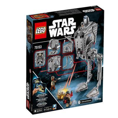 LEGO / 레고 스타워즈 / 75153 AT-ST 워커