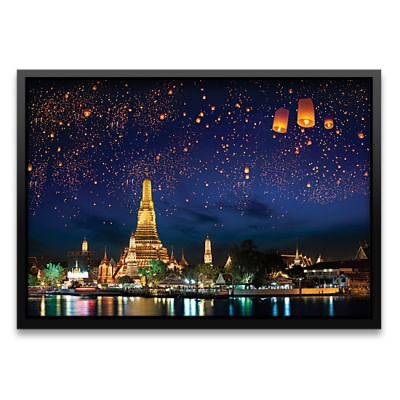 2000조각 미니퍼즐▶ 방콕의 끄라통 축제 (PK2000-M3212)