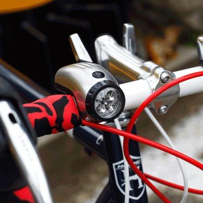 자전거 전후면 안전등