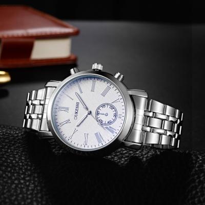와치맨 메탈 손목시계 TM-140