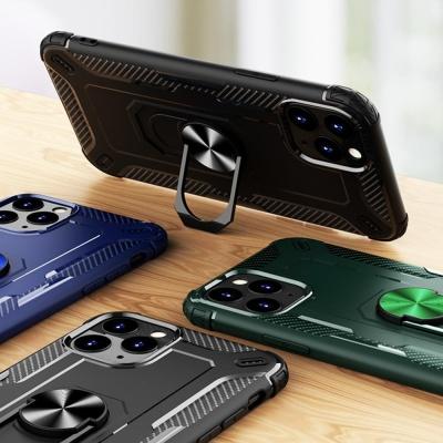 아이폰11 pro max xr xs 카본 스퀘어 링 실리콘케이스