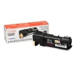 후지제록스(FUJI XEROX)토너 CT201114 / Black / DocuPrint C1110,C1110B / 2,000매 출력