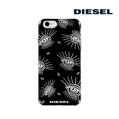 [DIESEL] 아이폰6S/6 Snap TPU Case[아이즈]