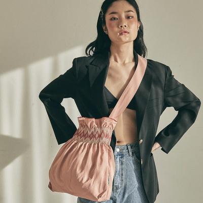 Moana eco bag_pink