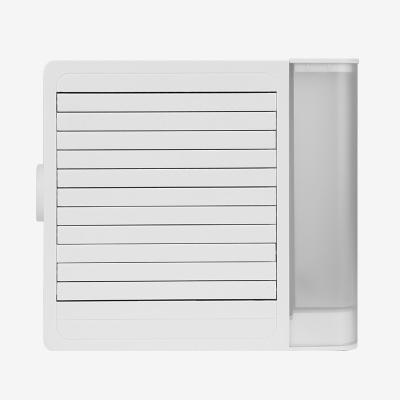422 블루 필터 미니 냉풍기