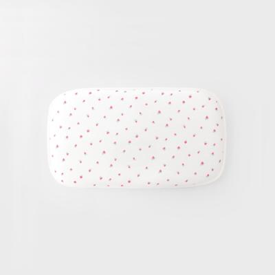 [메르베] 미니베리 신생아 아기 쿨베개/짱구베개
