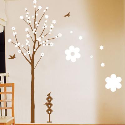 ca773-바람따라흩날리는꽃나무_그래픽스티커