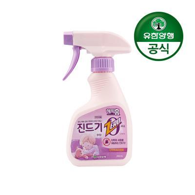 [유한양행]해피홈 진드기제거 스프레이