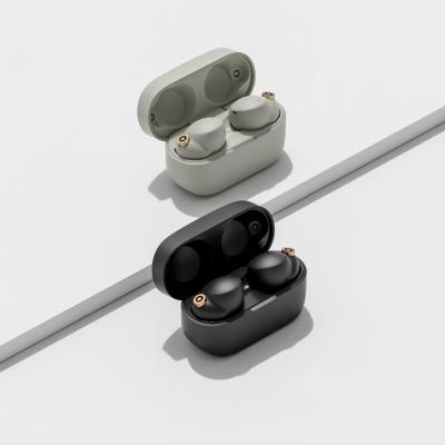 [예약] 소니 WF-1000XM4 노이즈캔슬링 무선 이어폰