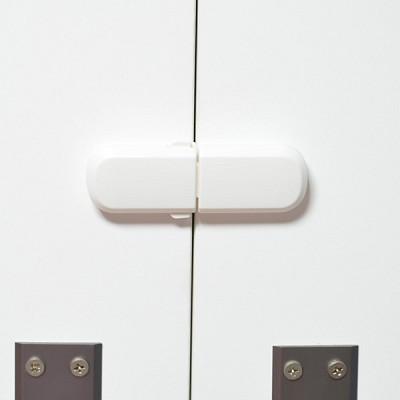 피카부 일자형 잠금장치(1P)