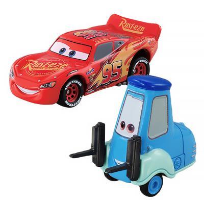 토미카 카 Cars 시리즈