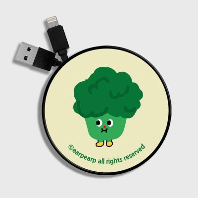 Im broccoli-beige(스마트릴)