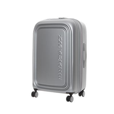 [만다리나덕] SZV32466 (silver) 26인치 하드캐리어